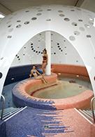Купол термального источника 2